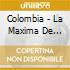 MUSIQUE POPULAIRE DE COLOMBIE