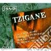 TZIGANE