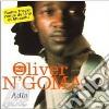 Oliver N'Goma - Adia