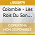 Colombie - Les Rois Du Son Palenquero Sexteto