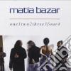 Matia Bazar - One Two Three Four
