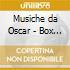 Musiche da Oscar - Box 5 cd