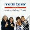 Matia Bazar - One Two Three Four V.2