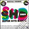 SUPER HITS DANCE 2009