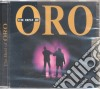 Oro - The Best Of