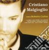 Cristiano Malgioglio Canta Roberto Carlos