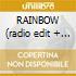 RAINBOW (radio edit + remix)