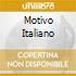 MOTIVO ITALIANO