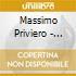Massimo Priviero - Dolce Resistenza