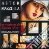 Astor Piazzolla - 4 Saisons De Buenos Aires