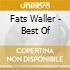 Fats Waller - Best Of