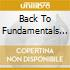 BACK TO FUNDAMENTALS VOL.1