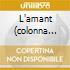 L'AMANT (COLONNA SONORA)