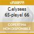 C.ELYSEES 65-PLEYEL 66