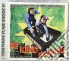 Jean-Michel Bernard / Mos Def - Be Kind Rewind