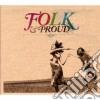 Folk & Proud - Vv.aa.