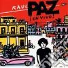 Raul Paz - En Vivo-volver A Cuba