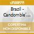 BRAZIL - CANDOMBLE' DE ANGOLA / AFRO-BRA