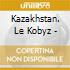 THE KOBYZ - THE ANCIENT VIOL OF THE SHAM