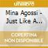 Mina Agossi - Just Like A Lady