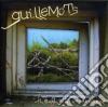 Guillemots - Through The Window Pane