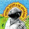 Anthony Joseph & The Spasm Band - Bird Head Son