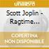 Scott Joplin - Ragtime Piano Roll