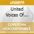 UNITED VOICES OF AFRICA VOL.1