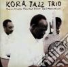 Kora Jazz Trio - Same