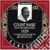 Count Basie - 1939