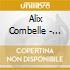 Alix Combelle - 1940-1941