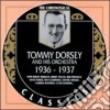 Tommy Dorsey & His Orchestra - 1936-1937
