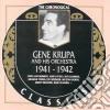 Gene Krupa & His Orchestra - 1941-1942