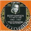 Buddy Johnson & His Orchestra - 1942-1947