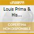 Louis Prima & His Orchestra - 1940-1944
