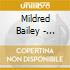 Mildred Bailey - 1939-1940