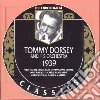 Tommy Dorsey & His Orchestra - 1939