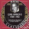 Gene Ammons - 1949-1950
