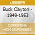 Buck Clayton - 1949-1953