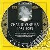 Charlie Ventura - 1951-1952
