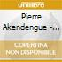 Pierre Akendengue - 'Eseringila' And 'Mengo'