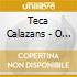 Teca Calazans - O Samba Dos Bambas