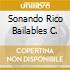 SONANDO RICO BAILABLES C.