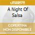 A NIGHT OF SALSA