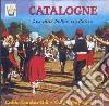 Folk Catalogna - Le Piu' Belle Sardane