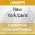 NEW YORK/PARIS