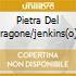 PIETRA DEL PARAGONE/JENKINS(O) CARRE