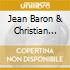 Jean Baron & Christian Anneix - Danses De Bretagne