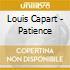 Louis Capart - Patience