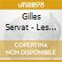 Gilles Servat - Les Albums De La Jeunesse